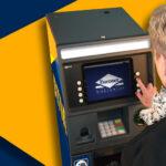 Fem misstag du kanske gör när du använder en bankomat